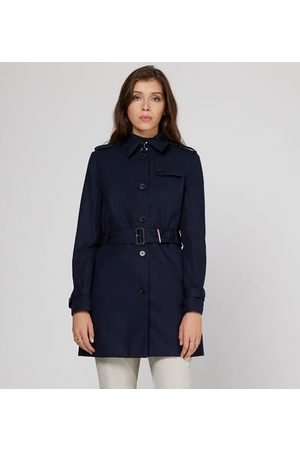 Tommy Hilfiger Trench femme court Heritage