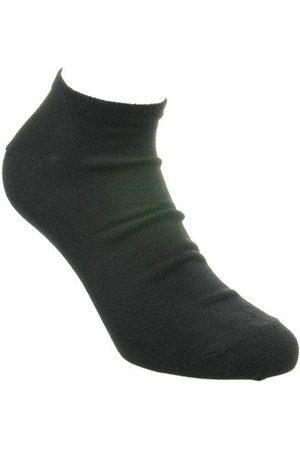 Doré Doré Lot de 2 paires de chaussettes en coton