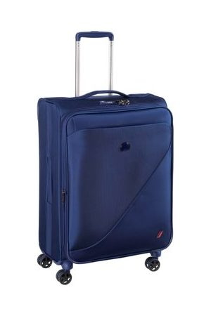 Delsey Valise souple trolley New Destination 4R 68 cm