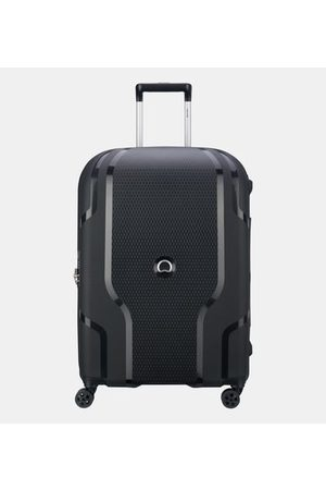 Delsey Valise rigide extensible trolley Clavel 4R 70 cm
