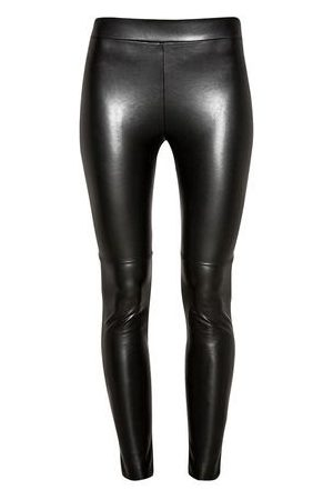 Wolford Leggings Estella simili-cuir
