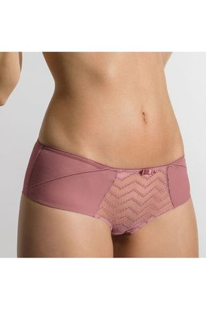Lou Boxer broderie PURE INSOLENCE