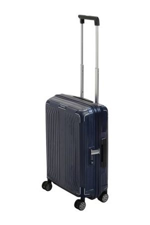 Samsonite Valise rigide cabine spinner Lite Box 4R 55 cm