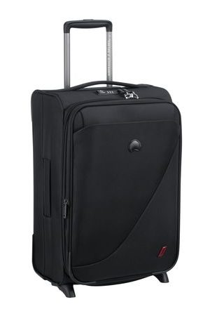 Delsey Valise souple trolley cabine New Destination 2R 55 cm