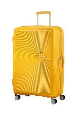 American Tourister Valise rigide extensible Soundbox 4R 77 cm