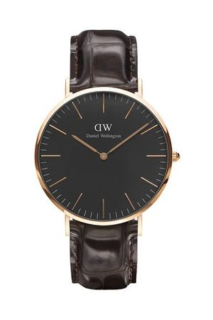Daniel Wellington Montre Homme Black