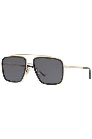 Dolce & Gabbana Lunettes de soleil polarisées DG2220