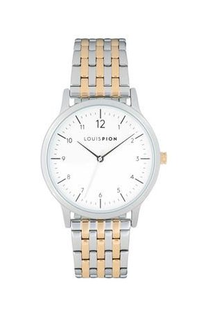 Louis Pion Montre Homme Romain