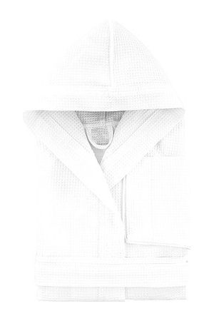Jalla Peignoir capuche Couture