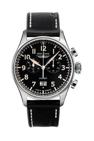 Junkers Montre Homme Flight Control