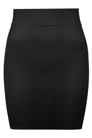 Wolford Jupon gainant jupe formante Sheer Touch Forming Skirt