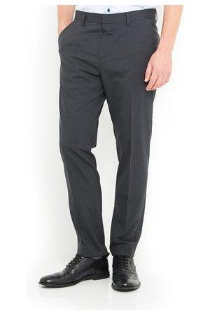 Tommy Hilfiger Pantalon de costume en laine slim fit