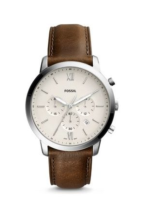 Fossil Montre Homme Neutra Chrono
