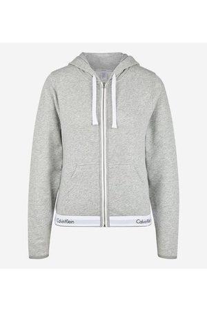 Calvin Klein Sweat d'intérieur zippé à capuche