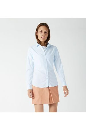 Tommy Hilfiger Chemise droite à rayures