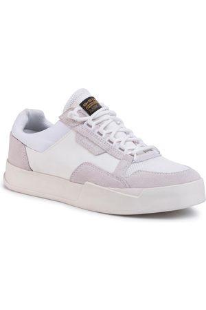 G-Star Homme Baskets - Sneakers - Rackam Vodan Low II D16755-C243-110 White