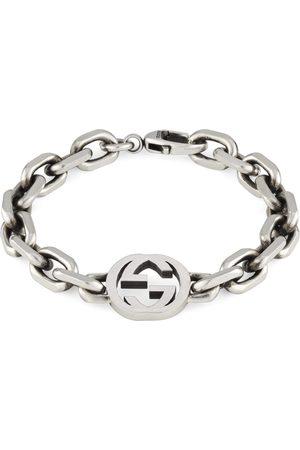 Gucci Bracelet avec détail GG
