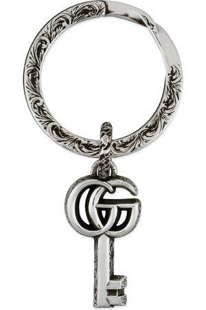 Gucci Porte-clés Double G