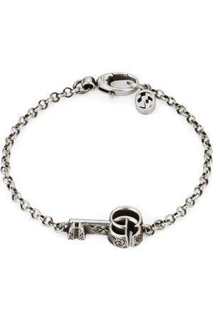 Gucci Homme Bracelets - Bracelet avec clé Double G