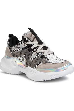 SuperTrash Sneakers - Niva Snk W 2011 058502 Mgry 0199