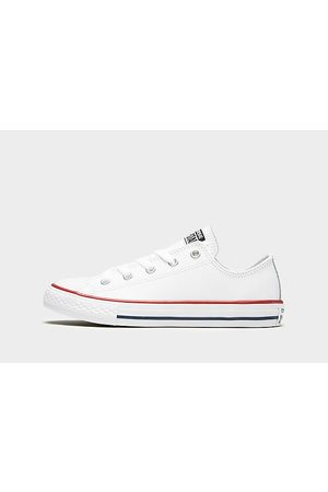 Converse Baskets - All Star Ox Leather Children