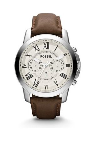 Fossil Montre Homme Grant