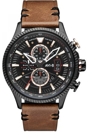 Avi-8 Montre Hawker Hunter AV-4064-06 - Montre Homme