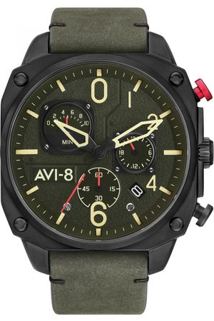 Avi-8 Montre Hawker Hunter AV-4052-08 - Montre Homme