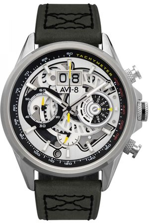 Avi-8 Montre Hawker Harrier II AV-4065-01 - Montre Homme