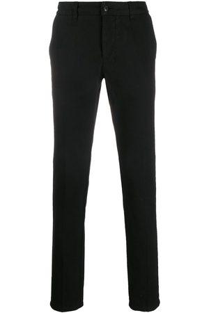 Ami Pantalon chino slim
