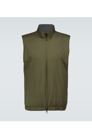 Loro Piana Gilet réversible WindWish™