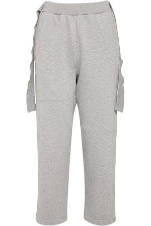 MM6 MAISON MARGIELA Pantalon En Coton
