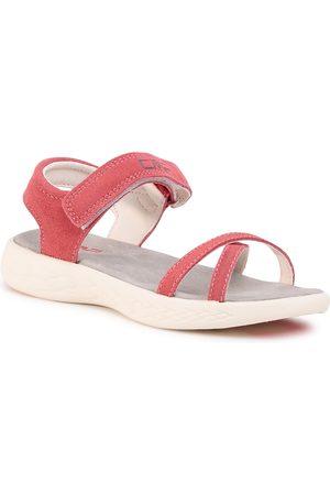 CMP Sandales - Hailioth Hiking Sandal 30Q9585 Flamingo B607