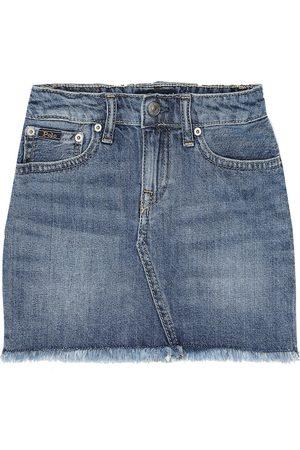 Ralph Lauren Fille Jupes en jean - Jupe en jean