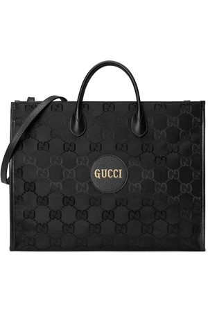 Gucci Cabas Off the Grid