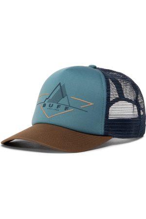 Buff Homme Bonnets - Casquette - Brak 122599.754.10.00 Stone Blue