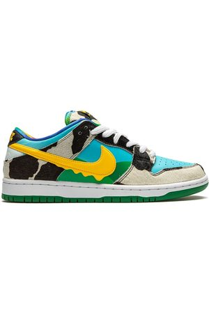 Nike Baskets SB Dunk Ben & Jerry's