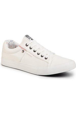 Big Star Tennis - GG174028 White