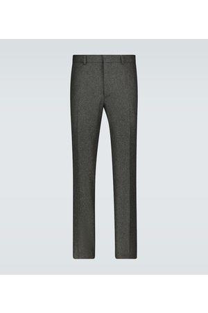 Polo Ralph Lauren Pantalon en laine mélangée