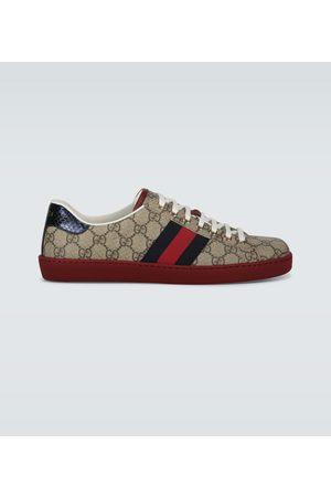 Gucci Baskets Ace GG Supreme