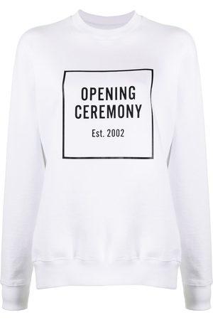 Opening Ceremony Sweat à logo imprimé