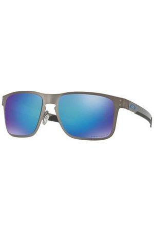 Oakley Lunettes de soleil polarisées Holbrook Metal OO4123