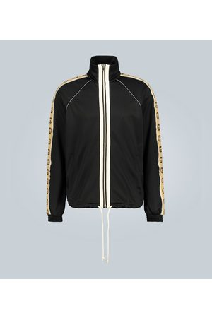 Gucci Veste en coton mélangé
