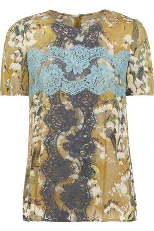 Dolce & Gabbana Femme T-shirts - Clothing