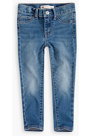 Levi's Kids 710™ Super Skinny Jeans Neutral / Keira
