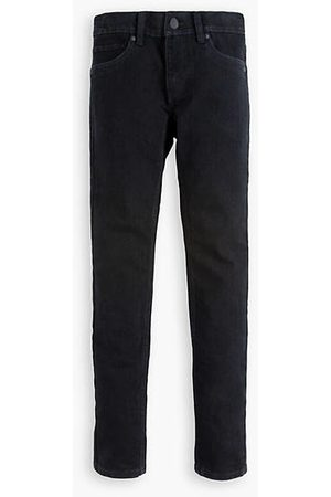 Levi's 510™ Skinny Fit Jeans Teenager / Black Stretch