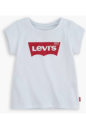 Levi's Baby Batwing A Line Tee / Red
