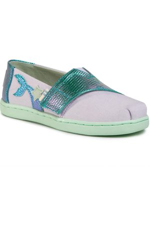 TOMS Chaussures basses - Classic 10015179 Lavender Blue