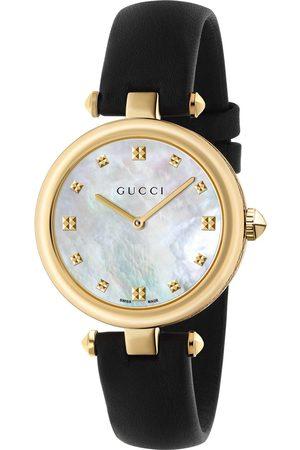 Gucci Montre Diamantissima, 32mm