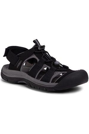 Keen Sandales - Rapids H2 1022272 Black/Steel Grey